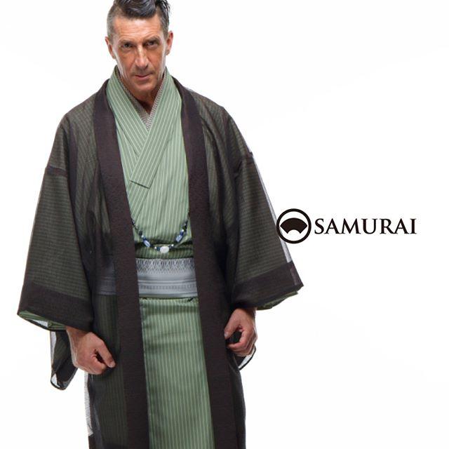 .男きものSAMURAIのオフィシャルサイトリニューアルしました。銀座本店と京都店の店舗紹介ムービーもご覧になれます。http://kimonoman.jp.#パンツェッタ・ジローラモ #Panzetta Girolamo #samurai #kimono #mensfashion #japan #ginza #kyoto #着物 #帯 #和服 #きもの