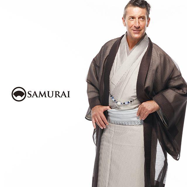 .男きもの専門店SAMURAIのオフィシャルサイトリニューアルしました。銀座本店と京都店の店舗紹介ムービーもご覧になれます。http://kimonoman.jp.#samurai #kimono #mensfashion #japan #ginza #kyoto #着物 #帯 #和服 #きもの