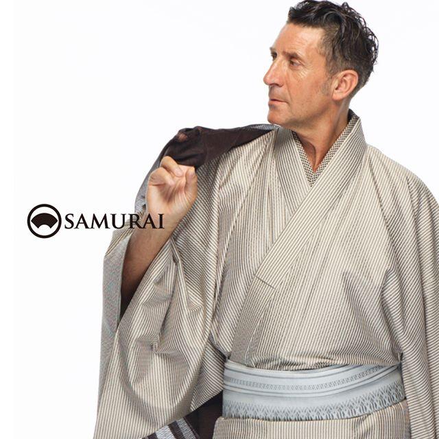 .男きもの専門店SAMURAIのイメージキャラクター「初代キモノマン」をつとめてくださっているパンツェッタ・ジローラモさんです。.オフィシャルサイトリニューアルしました。銀座本店と京都店の店舗紹介ムービーもご覧になれます。http://kimonoman.jp.#パンツェッタ・ジローラモ #Panzetta Girolamo #samurai #kimono #mensfashion #japan #ginza #kyoto #着物 #帯 #和服 #きもの